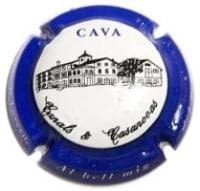 CANALS & CASANOVAS V. 11683 X. 36700 (BLAU FOSC)