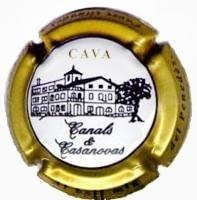 CANALS & CASANOVAS V. 11687 X. 22292