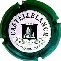 CASTELLBLANCH V. 0338 X. 06666 (CASTELL GRAN)