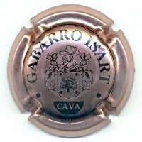 GABARRO ISART V. 16734 X. 53439
