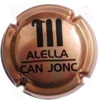 ALELLA VINICOLA CAN JONC V. 17362 X. 61841