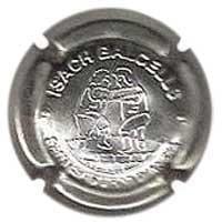 ISACH BALCELLS V. 3943 X. 09520 PLATA