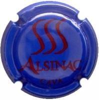 ALSINAC V. 20102 X. 70591
