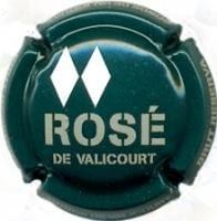 CONDE DE VALICOURT V. 18058 X. 65822