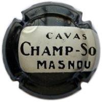 CHAMP-SORS V. 18411 X. 63597