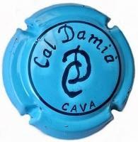 CAL DAMIA X. 53607