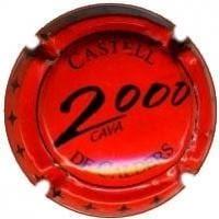 CASTELL DE CALDERS V. 19727 X. 71355