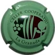 CELLER COOP LA GRANADA V. 17881 X. 58371