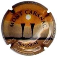 MONT CARANAC V. 23920 X. 31250 MAGNUM