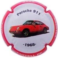 CASTELL DE CALDERS V. 13742 X. 52853 (PORSCHE 911)