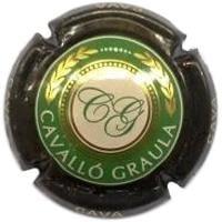 CAVALLO GRAULA V. 19019 X. 68834
