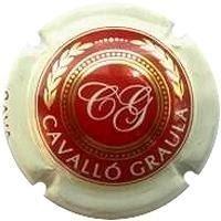 CAVALLO GRAULA V. 15562 X. 51127 (ROSADO)