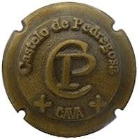 CASTELO DE PEDREGOSA V. 2924 X. 03777