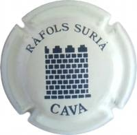 RAFOLS SURIA V. 2635 X. 00238