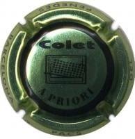 JOSEP COLET ORGA V. 18587 X. 67794