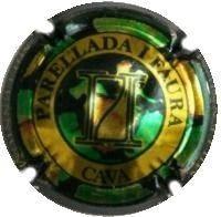 PARELLADA I FAURA V. 18719 X. 64236 (MILLENIUM)