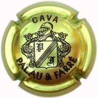 PALAU & FARRE V. 22925 X. 59213
