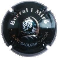 BERRAL I MIRO V. 19616 X. 69303