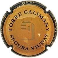 SEGURA VIUDAS V. 1670 X. 1255 (1998 NUMEROS GRANS)