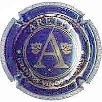 ARVICARETEY V. 8034 X. 23921 (ST SADURNI)