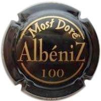 MOST-DORE V. 17453 X. 48723 (ALBENIZ)