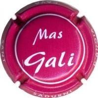 MAS GALI V. 26276 X. 93838