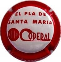 COOP AGRICOLA PLA STA MARIA V. 5620 X. 08443