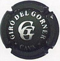 GIRO DEL GORNER V. 1233 X. 07678