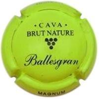 BALLESGRAN V. 10641 X. 15951 MAGNUM