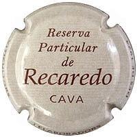 RECAREDO V. 24759 X. 55082