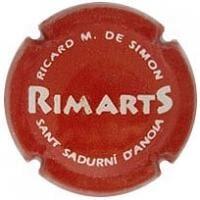 RIMARTS V. 0878 X. 11891