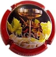 MAGUST V. ESPECIAL X. 16564 MAGNUM (GRANA)