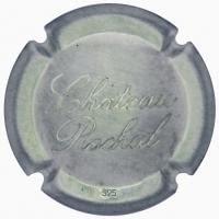 CHATEAU ROCHAL V. 19762 X. 101425 PLATA