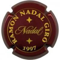 RAMON NADAL GIRO V. 3824 X. 07811 (1997)