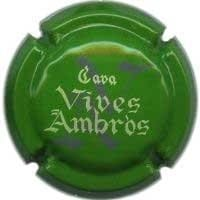 VIVES AMBROS V. 2699 X. 01821
