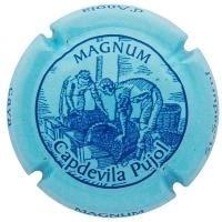 CAPDEVILA PUJOL V. 23141 X. 82377 MAGNUM