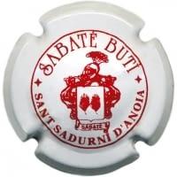 SABATE BUTI V. 2878 X. 00519