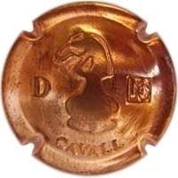 NANCI CAROL V. 13575 X. 29474 (CAVALL D)