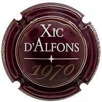 XIC D'ALFONS V. 29090 X. 101970
