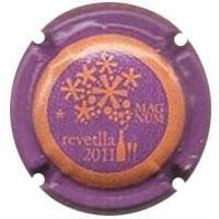 LA GRAMALLA V. 21711 X. 81967 MAGNUM
