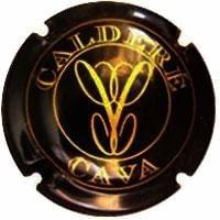 CALDERE V. 3423 X. 05329 (NEGRE)