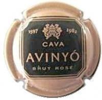 AVINYO V. 19599 X. 66865 ROSADO