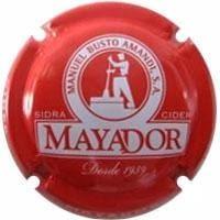 MAYADOR X. 82071