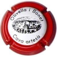 OLIVELLA I BONET V. 13047 X. 33100 (B MAJUSCULA)