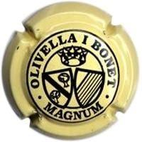 OLIVELLA I BONET V. 14722 X. 46502 MAGNUM