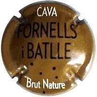 FORNELLS BATLLE V. 25304 X. 79657