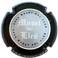 MASET DEL LLEO V. 15831 X. 50703