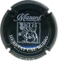 MAZARD V. 19286 X. 64403