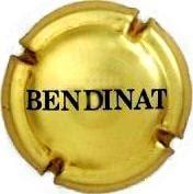 BENDINAT V. A005 X. 01826
