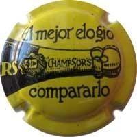 CHAMP-SORS V. 22702 X. 84429